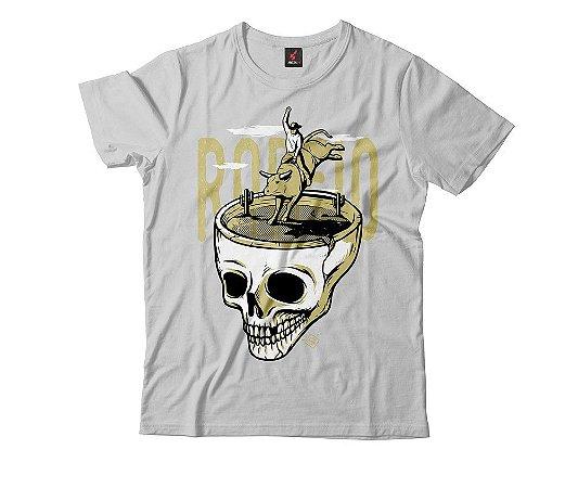Camiseta Eloko Rodeio Caveira