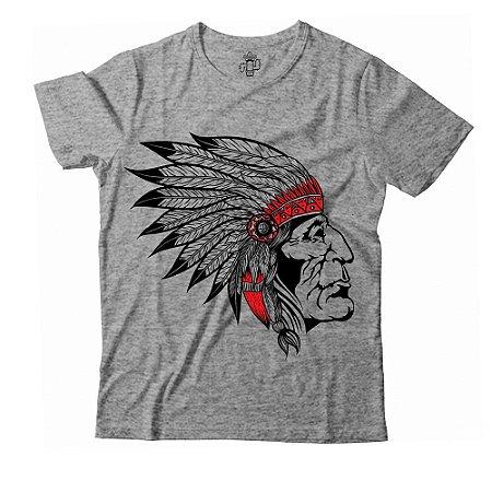 Camiseta Eloko Índio Lateral