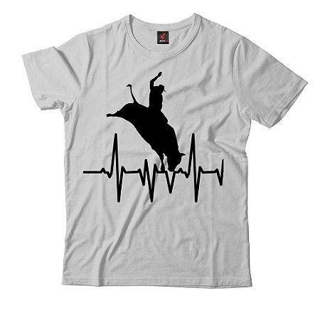 Camiseta Eloko Rodeio Cardíaco