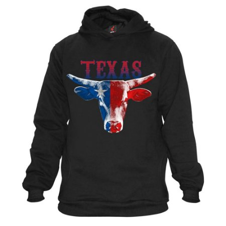 Moletom Eloko Texas