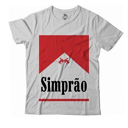 Camiseta Eloko Simprão