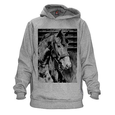 Moletom Eloko Horse