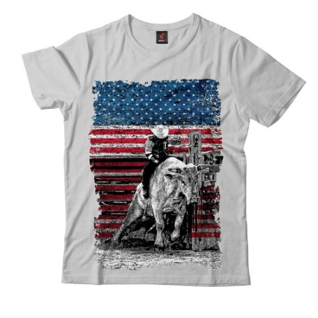 Camiseta Eloko American Cowboy
