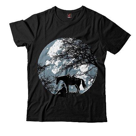 Camiseta Eloko The Moon