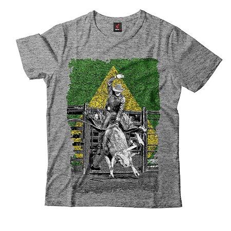 Camiseta Eloko Brazilian Cowboy