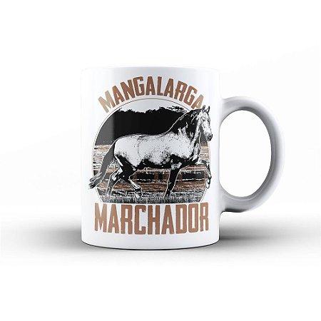 Caneca Eloko Mangalarga Marchador