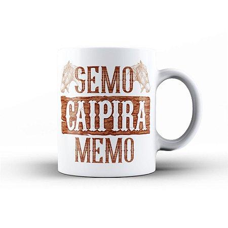 Caneca Eloko Semo Caipira