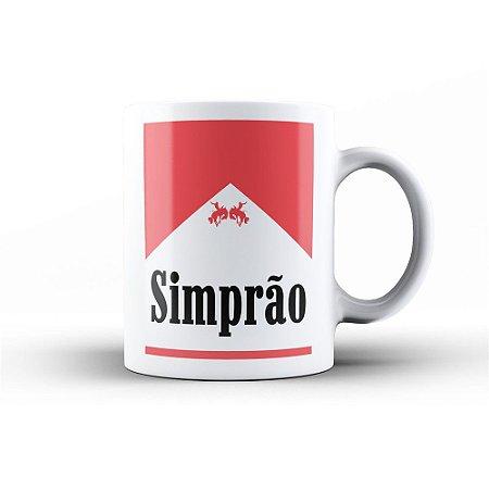 Caneca Eloko Simprão