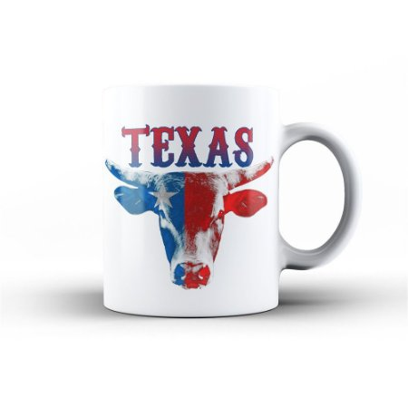 Caneca Eloko Texas
