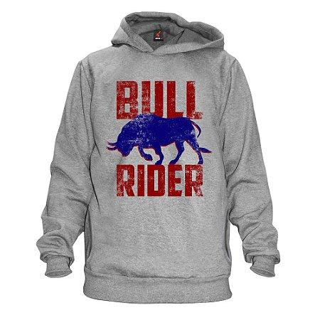 Moletom Eloko Bull Rider