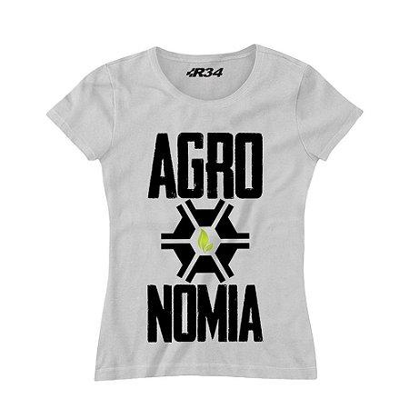 Baby Look Eloko Agronomia