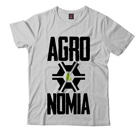 Camiseta Eloko Agronomia