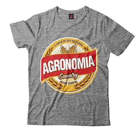 Camiseta Eloko Agronomia Country