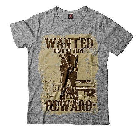 Camiseta Eloko Wanted