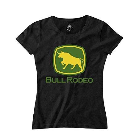 Baby Look Eloko Bull Rodeo
