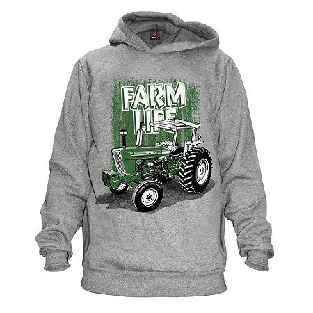 Moletom Eloko Farm Life