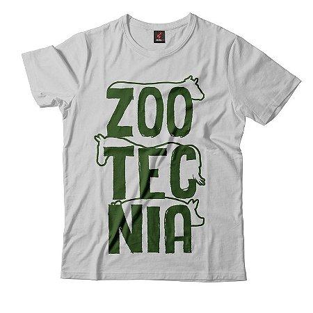 Camiseta Eloko Zootecnia