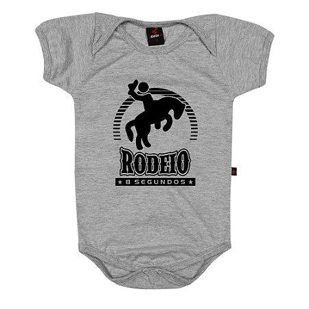 Body Eloko Rodeio 8 Segundos