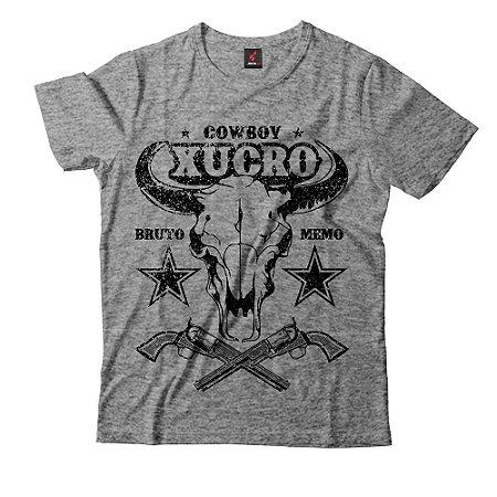Camiseta Eloko Cowboy Xucro