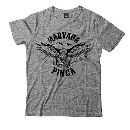 Camiseta Eloko Marvada Pinga