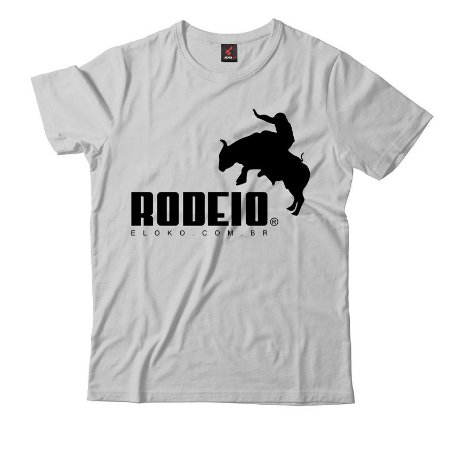 Camiseta Eloko Rodeio Pulo