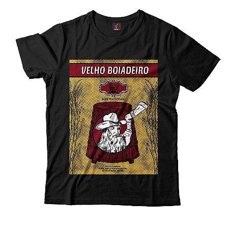 Camiseta Eloko Velho Boiadeiro