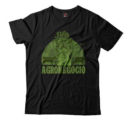Camiseta Eloko Agronegócio