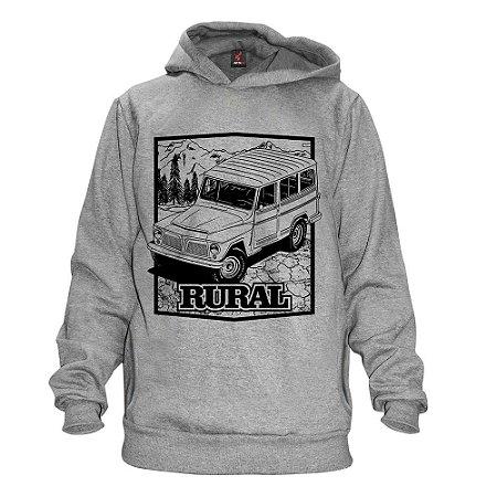 Moletom Eloko Ford Rural