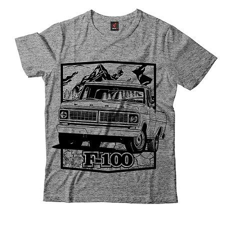 Camiseta Eloko Ford F-100