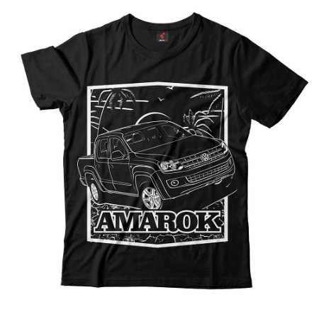Camiseta Eloko Amarok