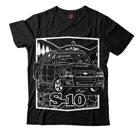 Camiseta Eloko S-10