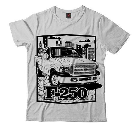 Camiseta Eloko F-250