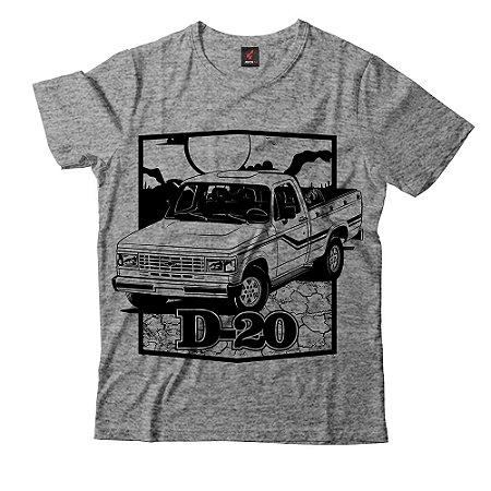 Camiseta Eloko D-20
