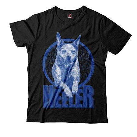 Camiseta Eloko Blue Heeler