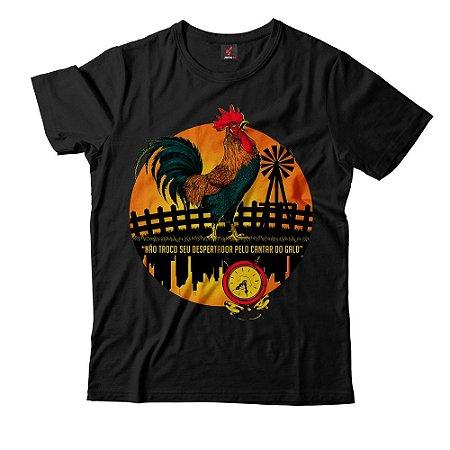 Camiseta Eloko Cantar do Galo