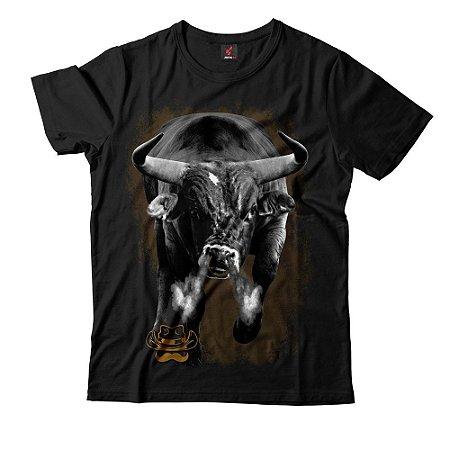 Camiseta Eloko Angry Bull