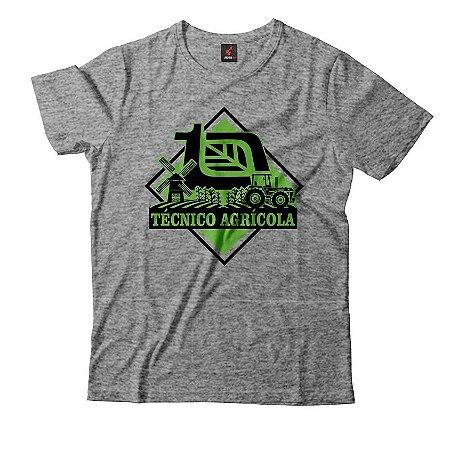 Camiseta Eloko Técnico Agrícola