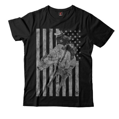 Camiseta Eloko US Rodeo