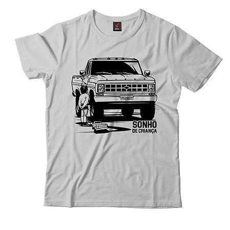 Camiseta Eloko F1000 Sonho de Criança