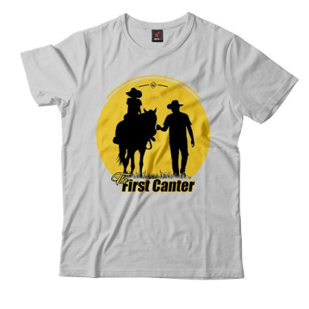 Camiseta Eloko First Canter