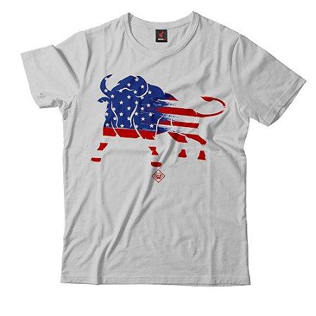 Camiseta Eloko American Bull