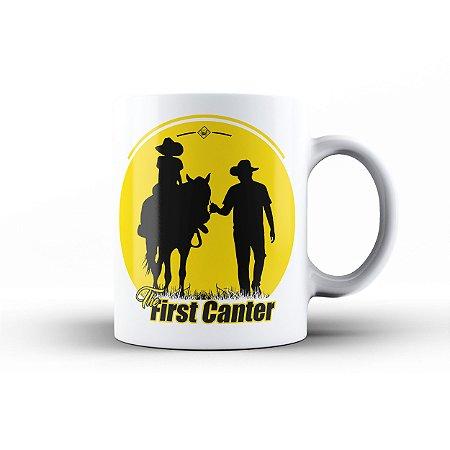 Caneca Eloko First Canter
