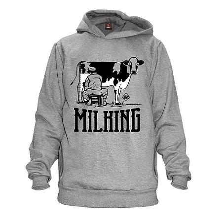 Moletom Eloko Milking