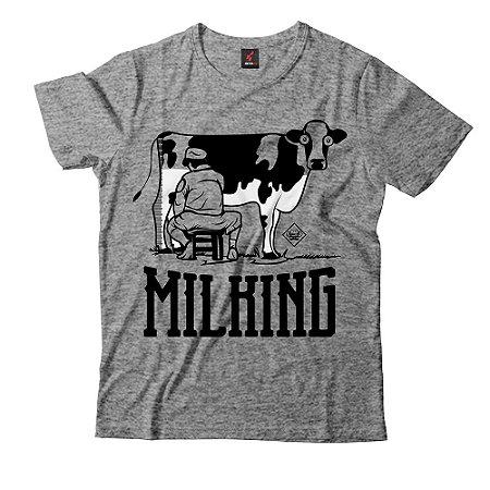 Camiseta Eloko Milking