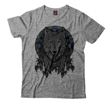 Camiseta Eloko The Wolf