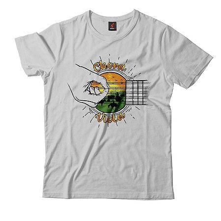Camiseta Eloko Chora Viola