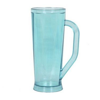 Caneca Long - Azul Tiffany