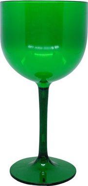 Taça de Gin Verde lodo Neon - 500ml