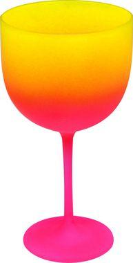 Taça de Gin Jateada (MARCA TEXTO/ROSA PINK) - 500ml