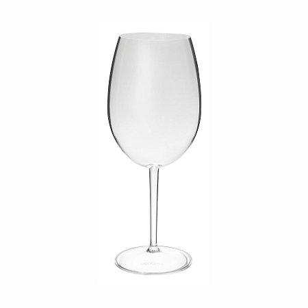 Taça Wine Roma 600ml - Cristal